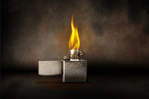 Zippo makes excellent Christmas Gifts for Men