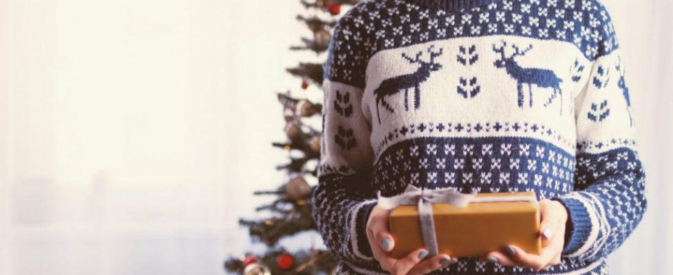 10 Christmas Gifts for Her